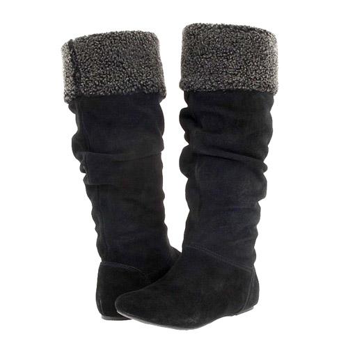 Gabriella Rocha Farmer Boots