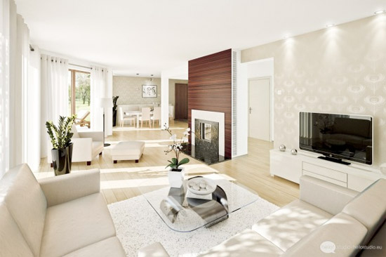 Beautiful Living Room Design