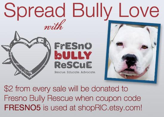 Fresno Bully Rescue