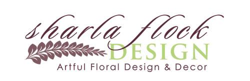 Floral Design Logo Design