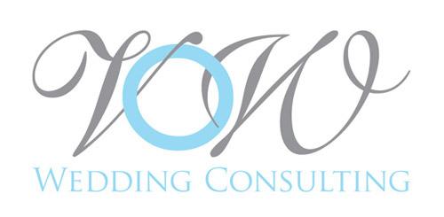 Wedding Consultant Logo Design