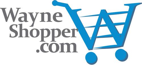 Social Shopping Logo Design